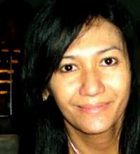 Christine Panjaitan 2010 Di Bandung