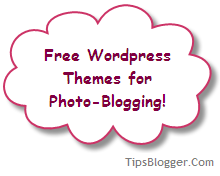 Free Gallery WordPress Themes for Photo Blogging!
