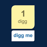 How to Add Digg Button to Blogger