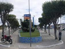 Praça Aurino Lopes da Silva