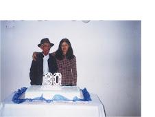 90 anos de Aurino Lopes