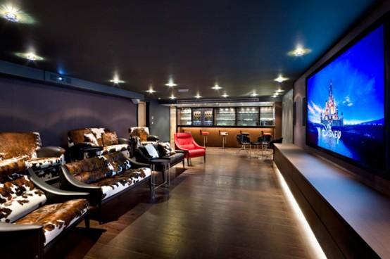 interior decorating home design room ideas cool home theater design
