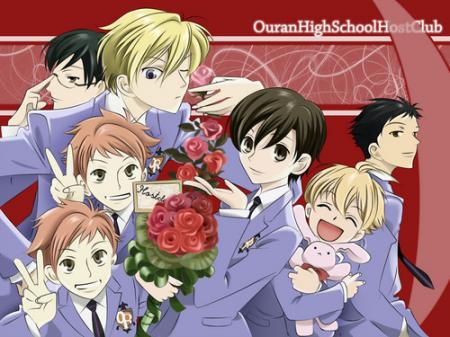 free movie library free movies online ouran high school host club