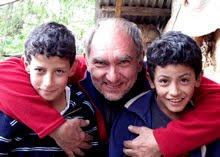 Amici dalle Ande