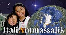 Il mio progetto per gli Inuit di Ammassalik