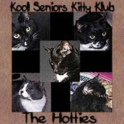 Kool Kitties Seniors Club