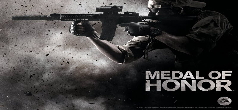 Medal of Honor 2010 [Released 12 October 2010]
