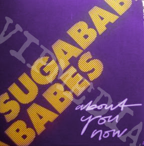 Sugababes - About You Now [PROMO CD]