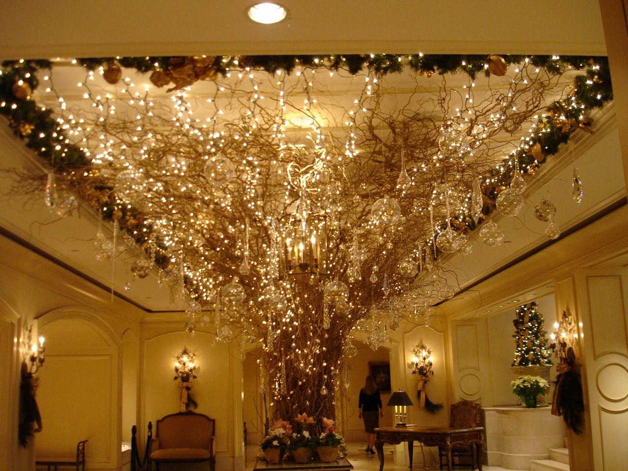 Pixel Christmas Tree