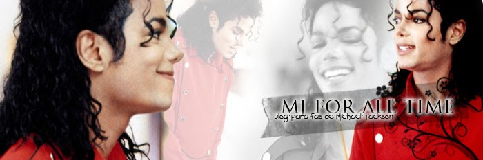 MJ For All Time