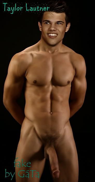 All Jacob black nude