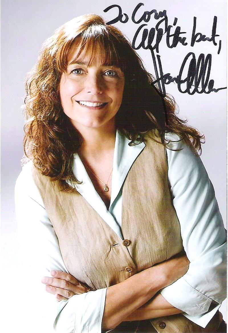 Download this Karen Allen Indiana Jones picture