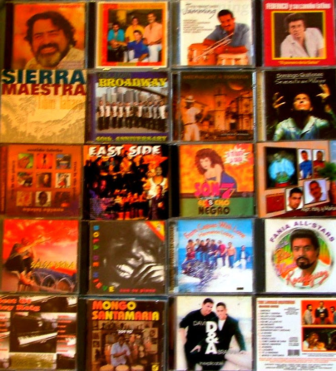 Cds Variados