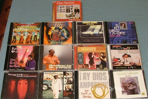 SOME CDS