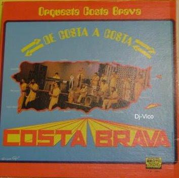 Costa Brava : De Costa A Costa