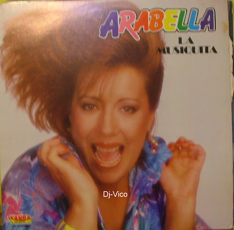Arabella: La Musiquita
