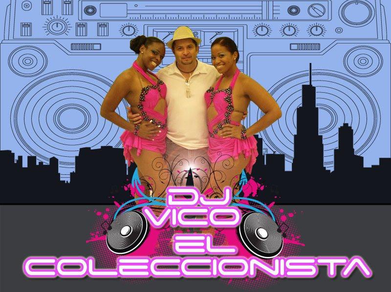 DJ Vico: El Coleccionista