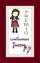 CAMINANDO JUNTAS