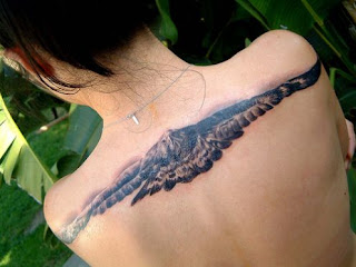 Eagle Tattoos Is Very Cool