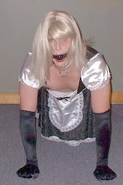 Toni's Sissy Maid