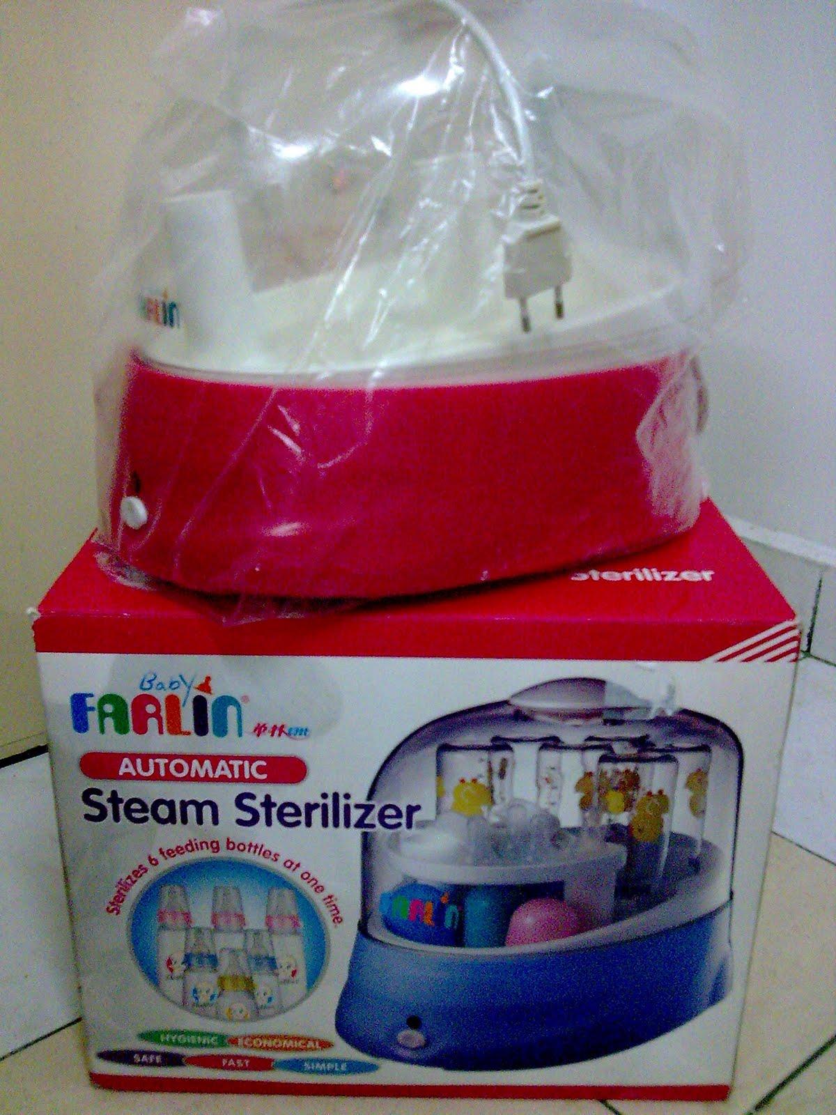 avent steam sterilizer malaysia - Baby Care - Shopping.com