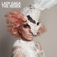 The Soundtrack Of My Life Lady Gaga The Remix