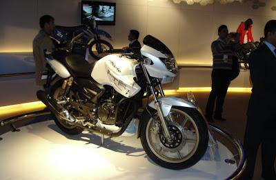 AUTO EXPO 2010