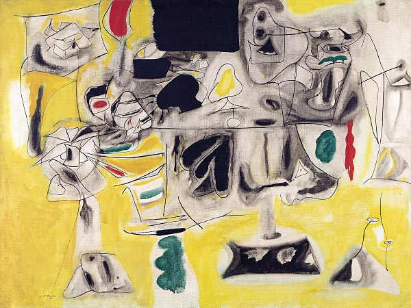 a life history of arshile gorky the eastern turkey painter Arshile gorky was born as vosdanig adoian (vostanik adoyan) on or before 1904 [his gravestone states, 1905-1948], in the village of khorkom on lake van (currently, eastern turkey) to an armenian.