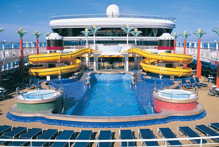 Bermuda Cruise Guides Top Vacation Getaways - 3 day cruises from baltimore