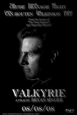 bioscope: VALKYRIE ( DIR: BRYAN SINGER ) 2008
