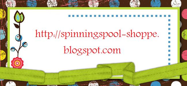 Spinningspool Shoppe
