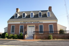 Milford's Police Department