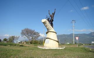 Monumento a Lucho Herrera