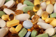 Dietary Supplements; Q &amp; A