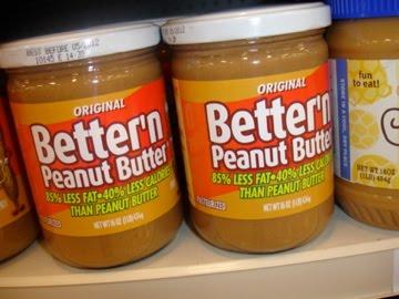 Is sunbutter better than peanut butter