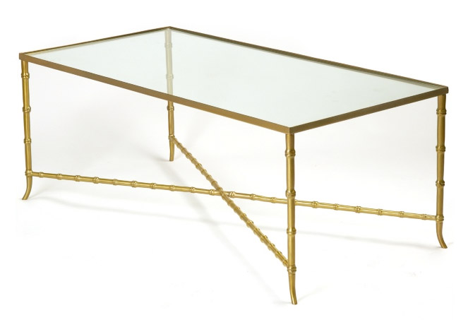 The Glam Lamb What To Pair With The Nate Berkus Coffee Table