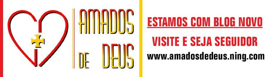 AMADOS DE DEUS