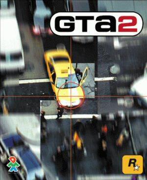 Grand Theft Auto 2 356MB