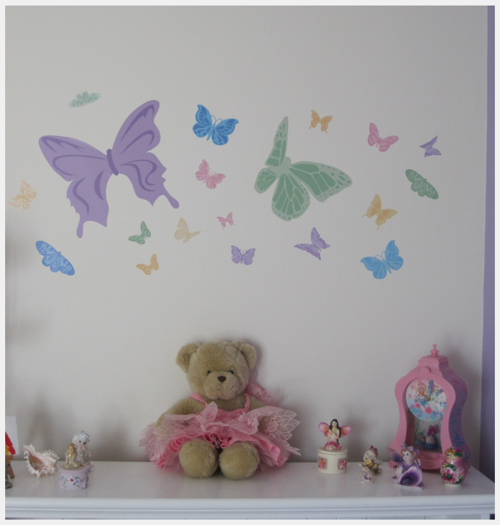 InteriorInstyle Blog: ROOM DECORATION FOR LITTLE PEOPLE. CASEY ...