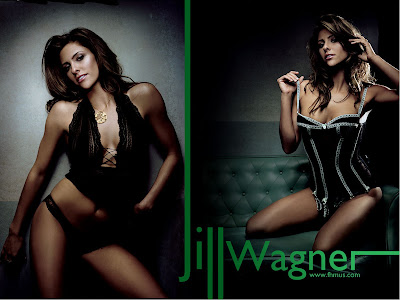 fhm wallpaper. Jill Wagner FHM Wallpaper