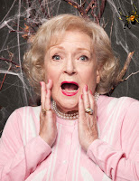 Im posting this slightly delayed: Betty White for Parades 2010 Halloween ...
