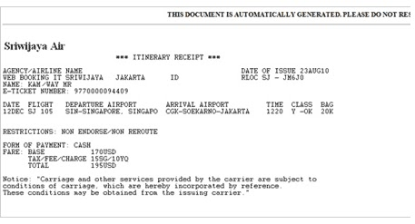 cara login ke sriwijaya air tiket pesawat rh tiket on blogspot com