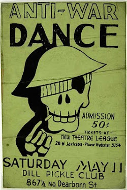 Anti-War Dance