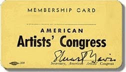 American Artists&#39; Congress