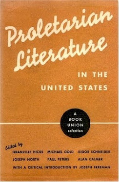 'Proletarin Literature in the United States'