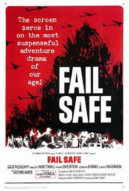 &#39;Fail Safe&#39;