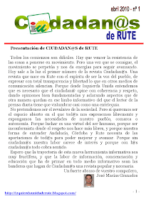 CIUDADAN@S de RUTE