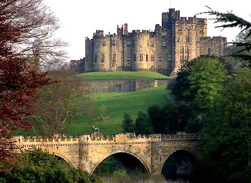 agenzia viaggi Gabritour: Scozia: con i bambini in un castello