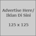 Advertise Here / Iklan Di Sini
