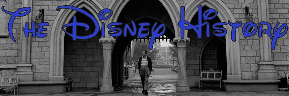 The History of Disney